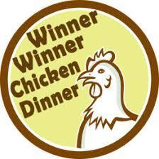 Chicken Dinner logo