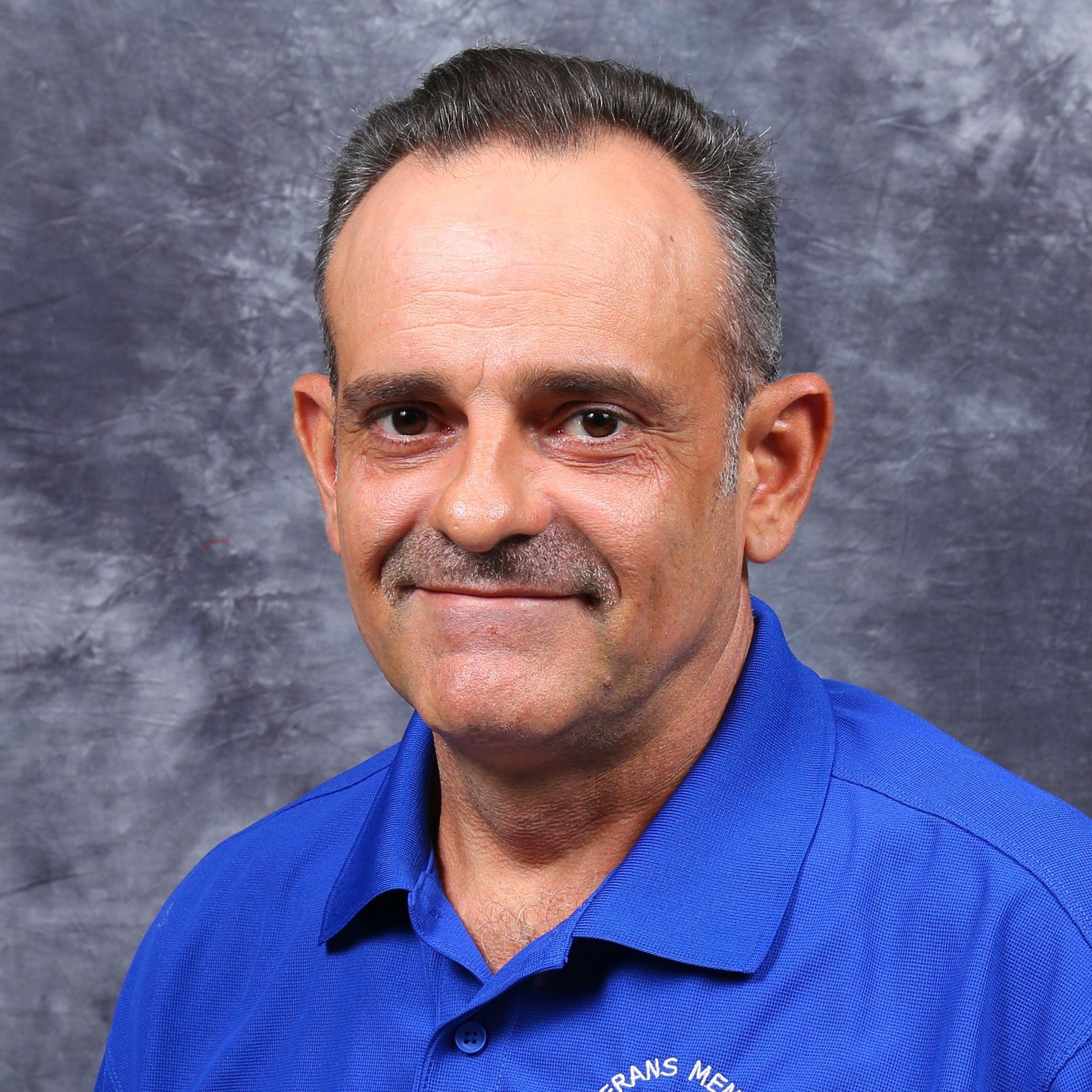 Aaron Herrera's Profile Photo