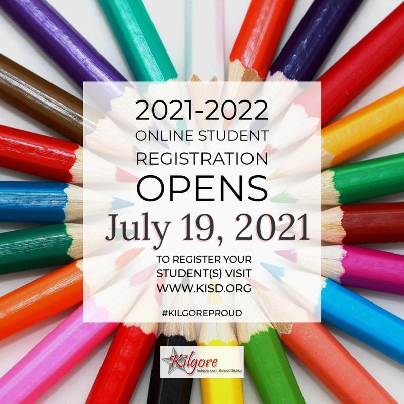Online Registration Begins July 19th Featured Photo