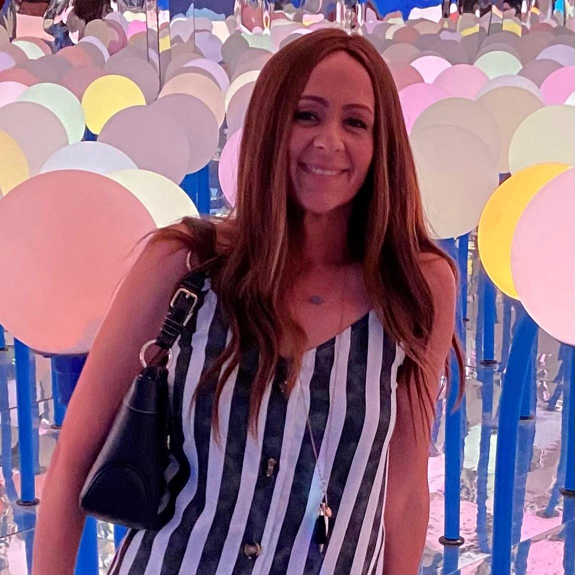 Ashley Black's Profile Photo