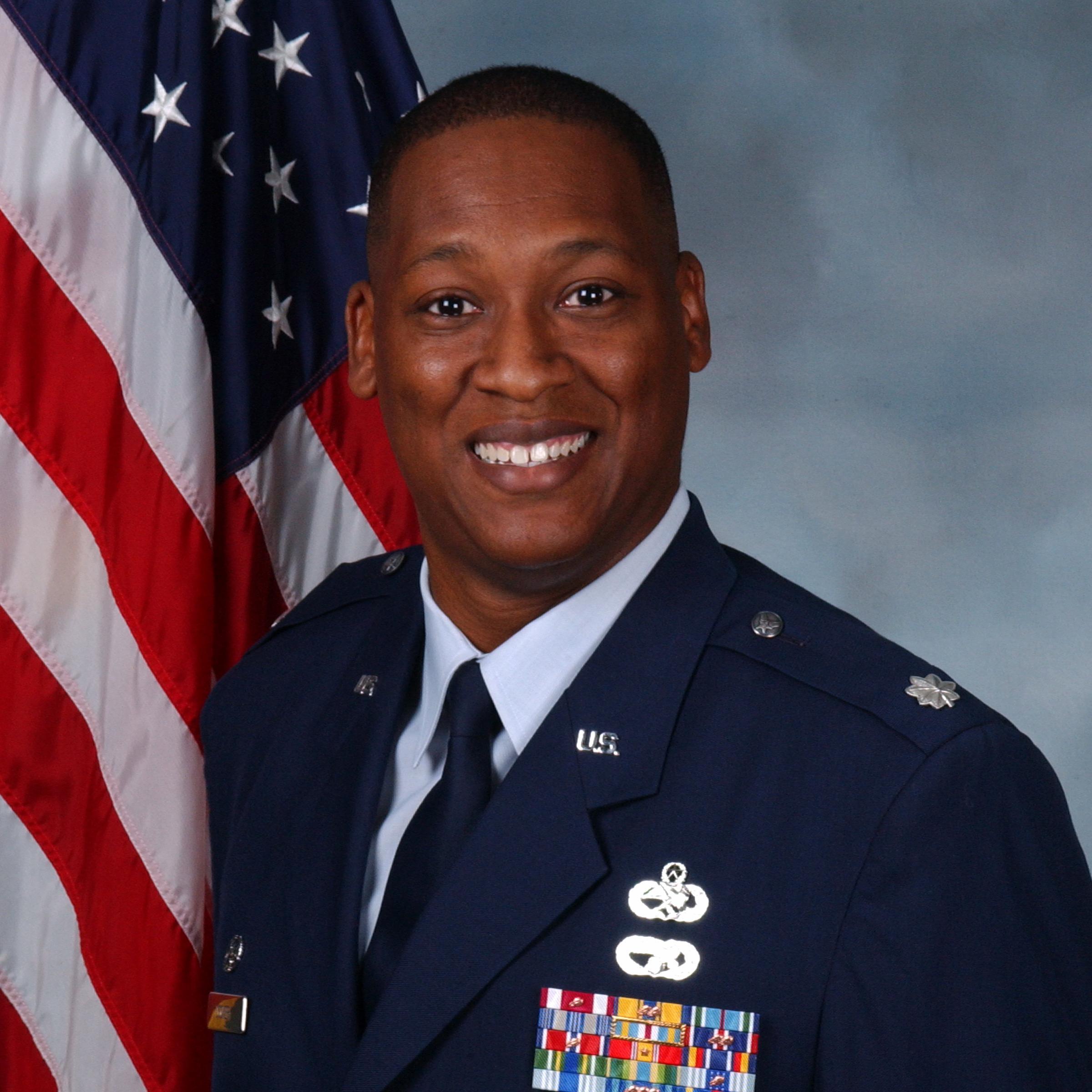 Leon Dockery's Profile Photo