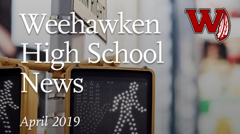 WHS News May 2019