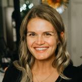 Caitlin Taylor's Profile Photo
