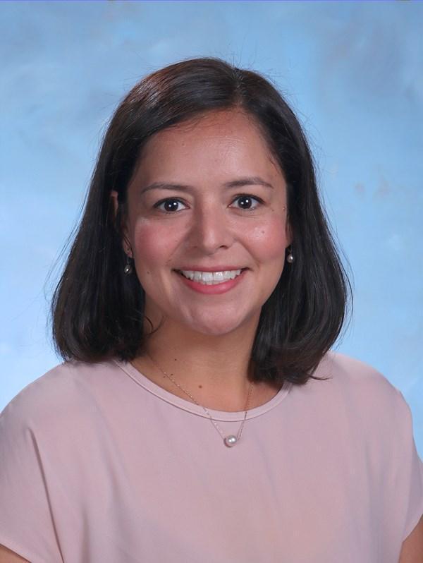 Mrs. Gallardo-Hoffmaster