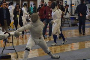 Jadeyn Williams 2019 state fencing 2.JPG