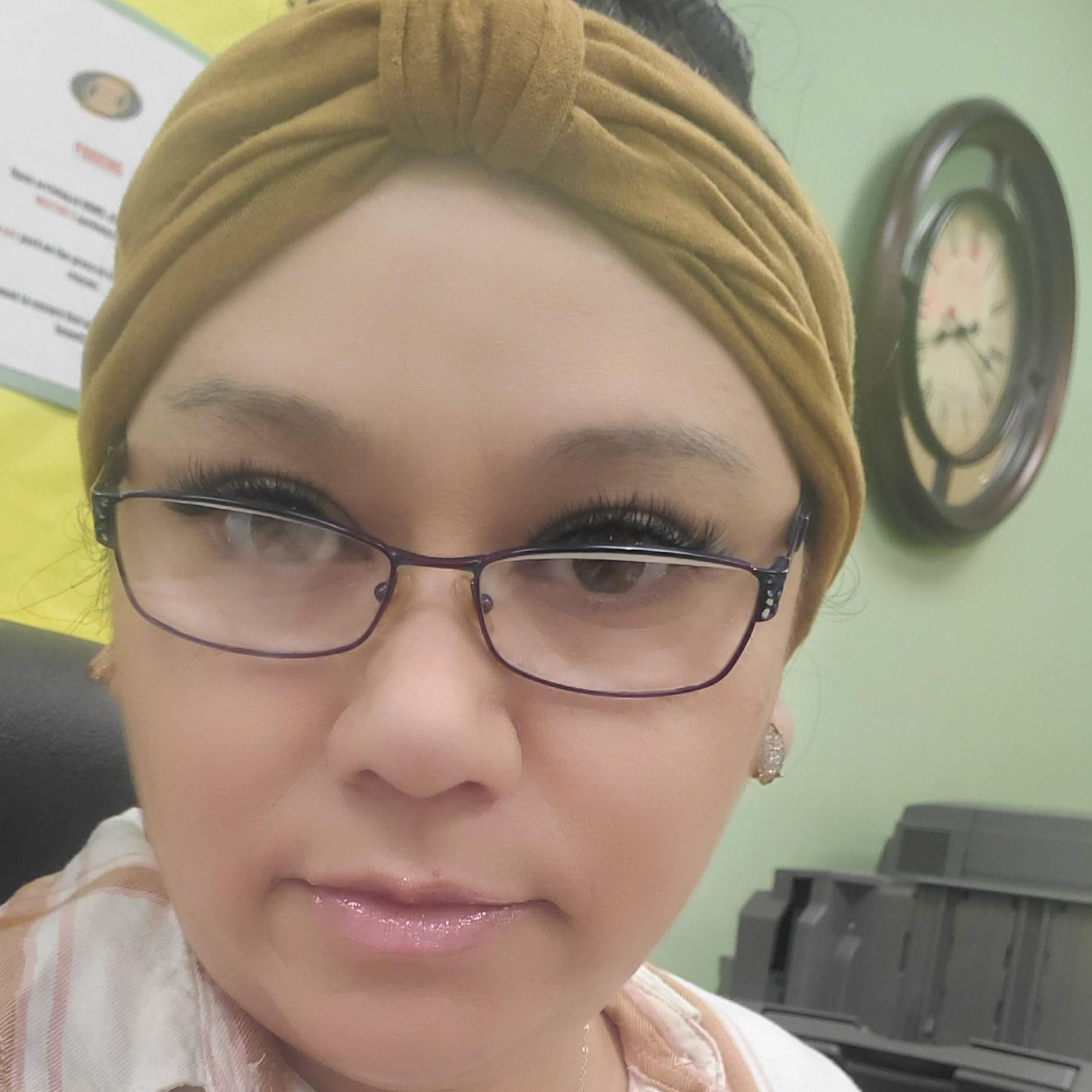 Abigail Escobar's Profile Photo