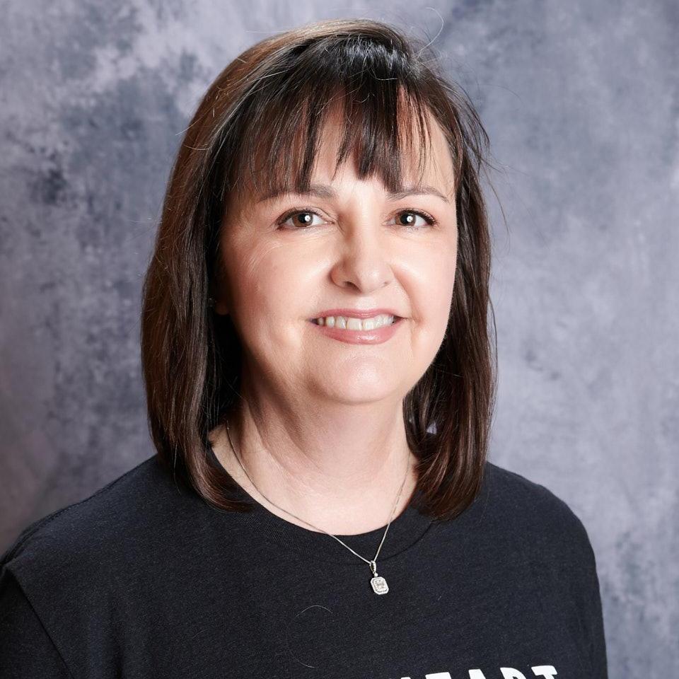 Jill Wilkins's Profile Photo