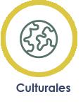 culturales iconos