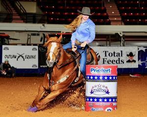 Emily Becker Rodeo