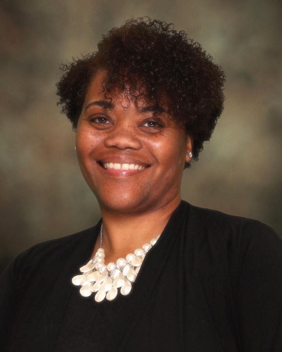 Ychacka Sells Assistant Principal