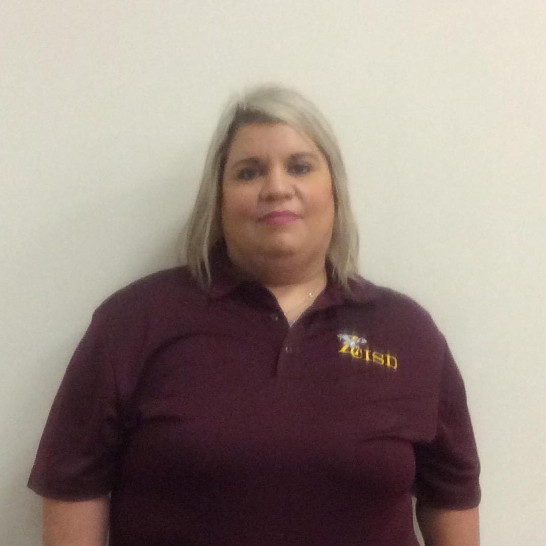 Yvette Cabrera's Profile Photo