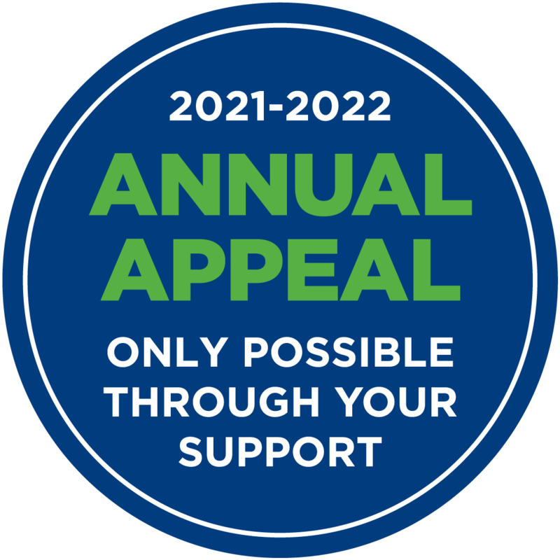 MBEF Annual Appeal - Make It Count! Thumbnail Image