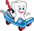 Help a Child Smile Dental Bus