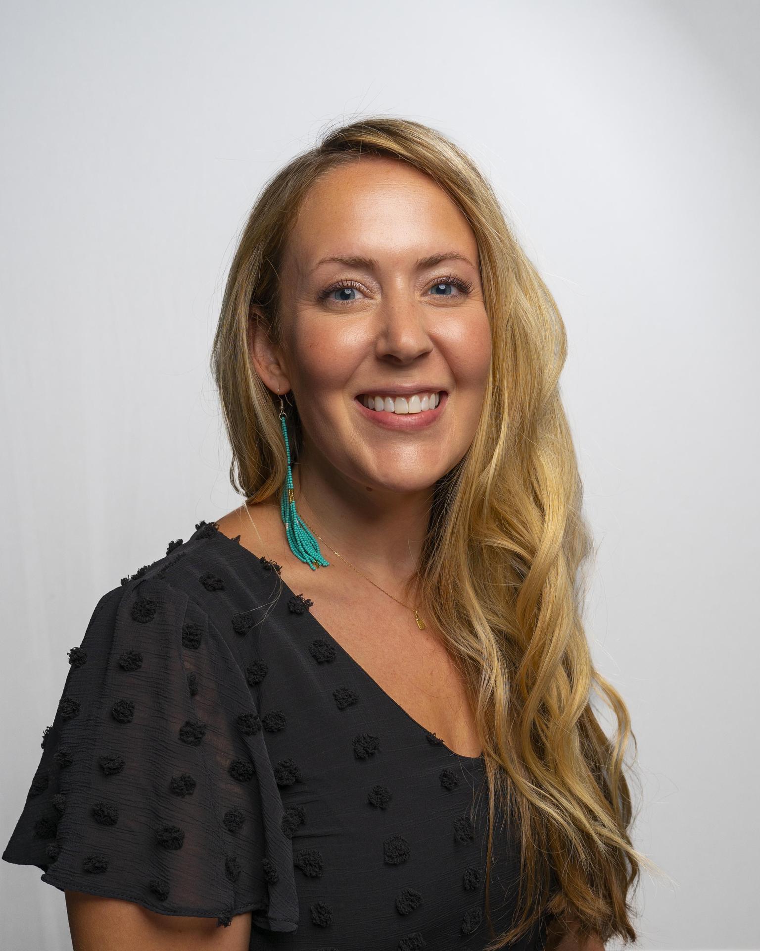Emily Stricker, Art Teacher