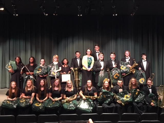 Class of 2018 Seniors