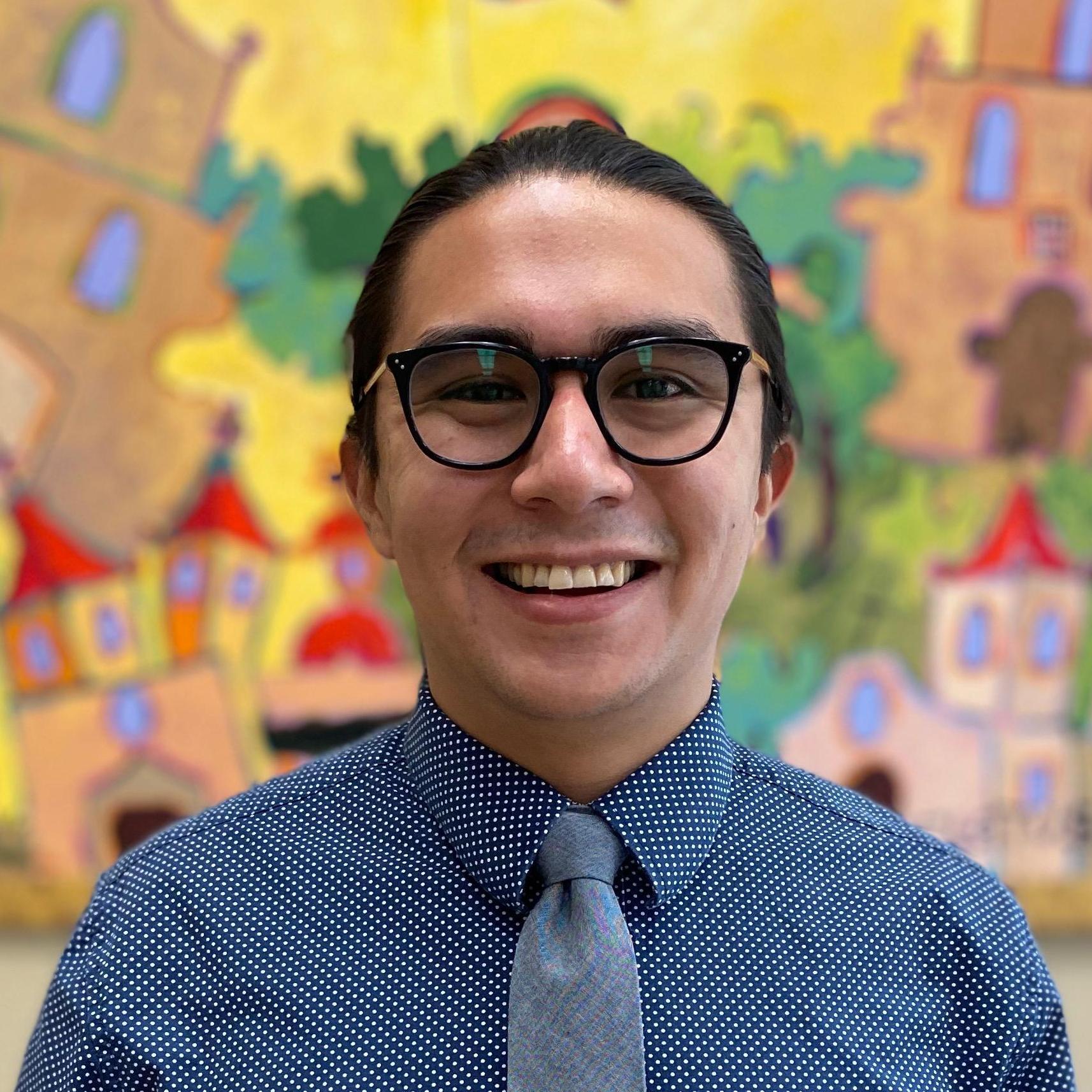 Antonio Frietze's Profile Photo