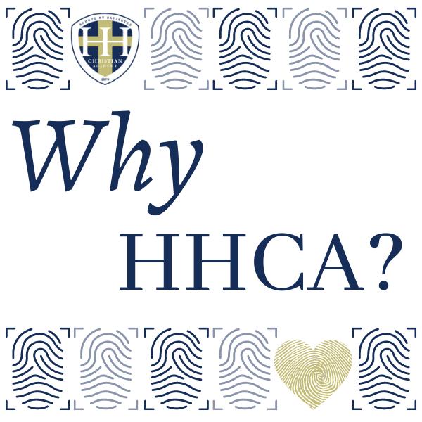 why hhca