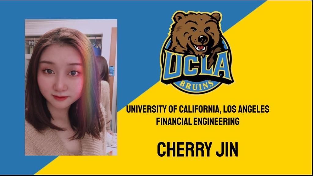Cherry Jin