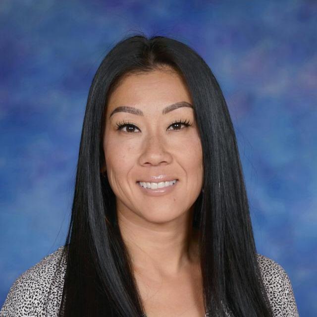 Jessie Collins's Profile Photo