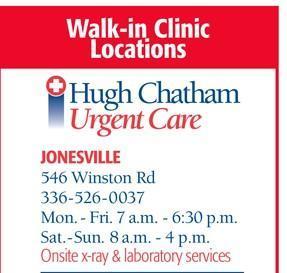 Hugh Chatham Urgent Care