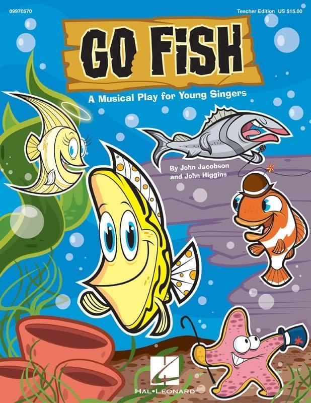 GO FISH MUSICAL Featured Photo