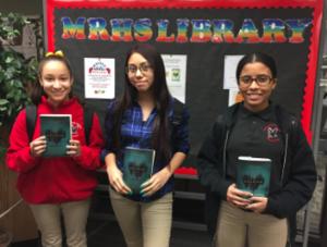 MRHS Book Club
