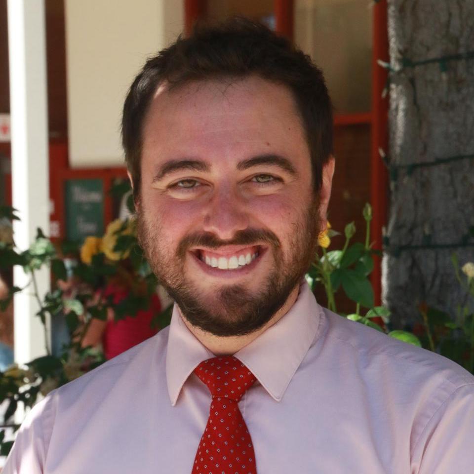 John Gangler's Profile Photo