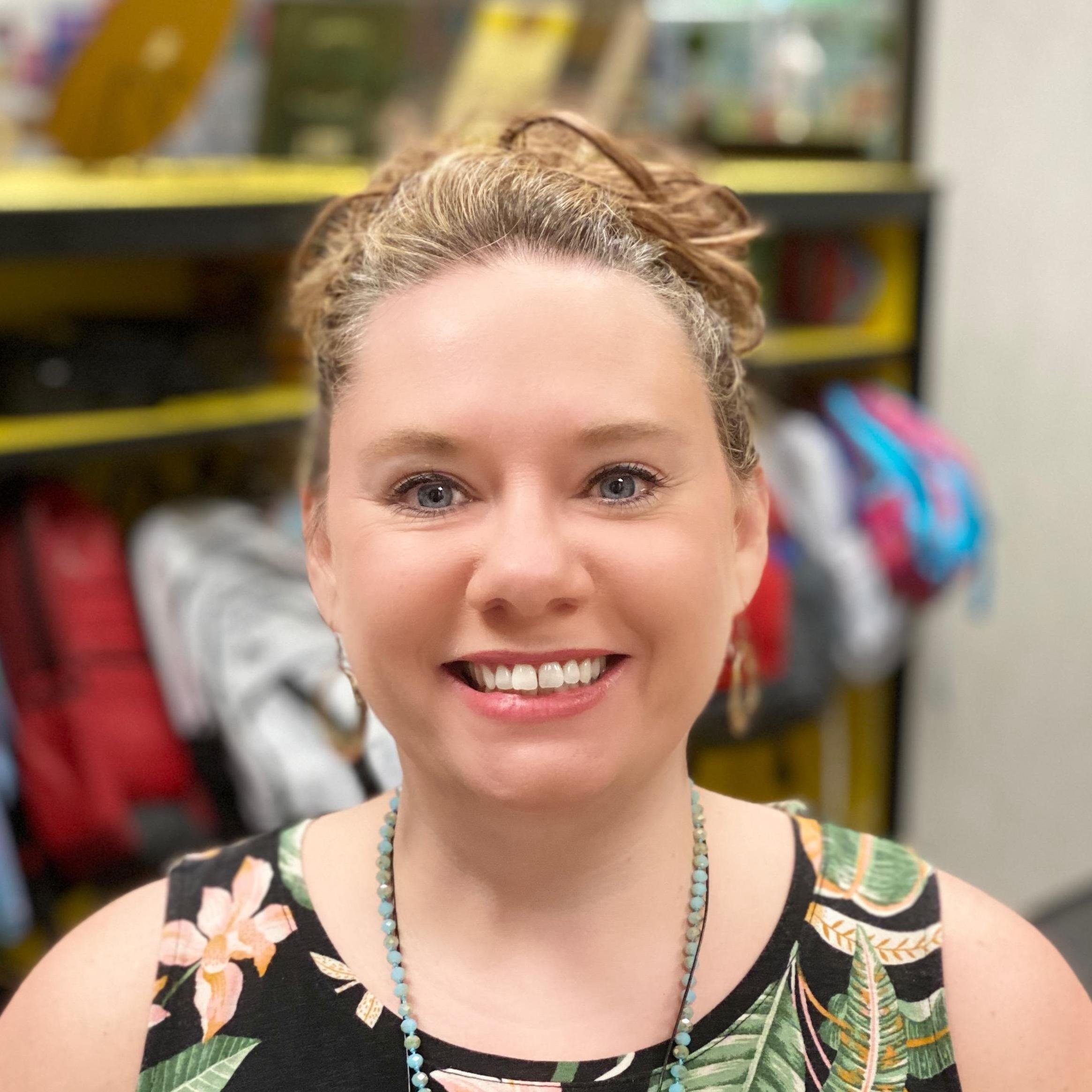 Leslie Yarber's Profile Photo
