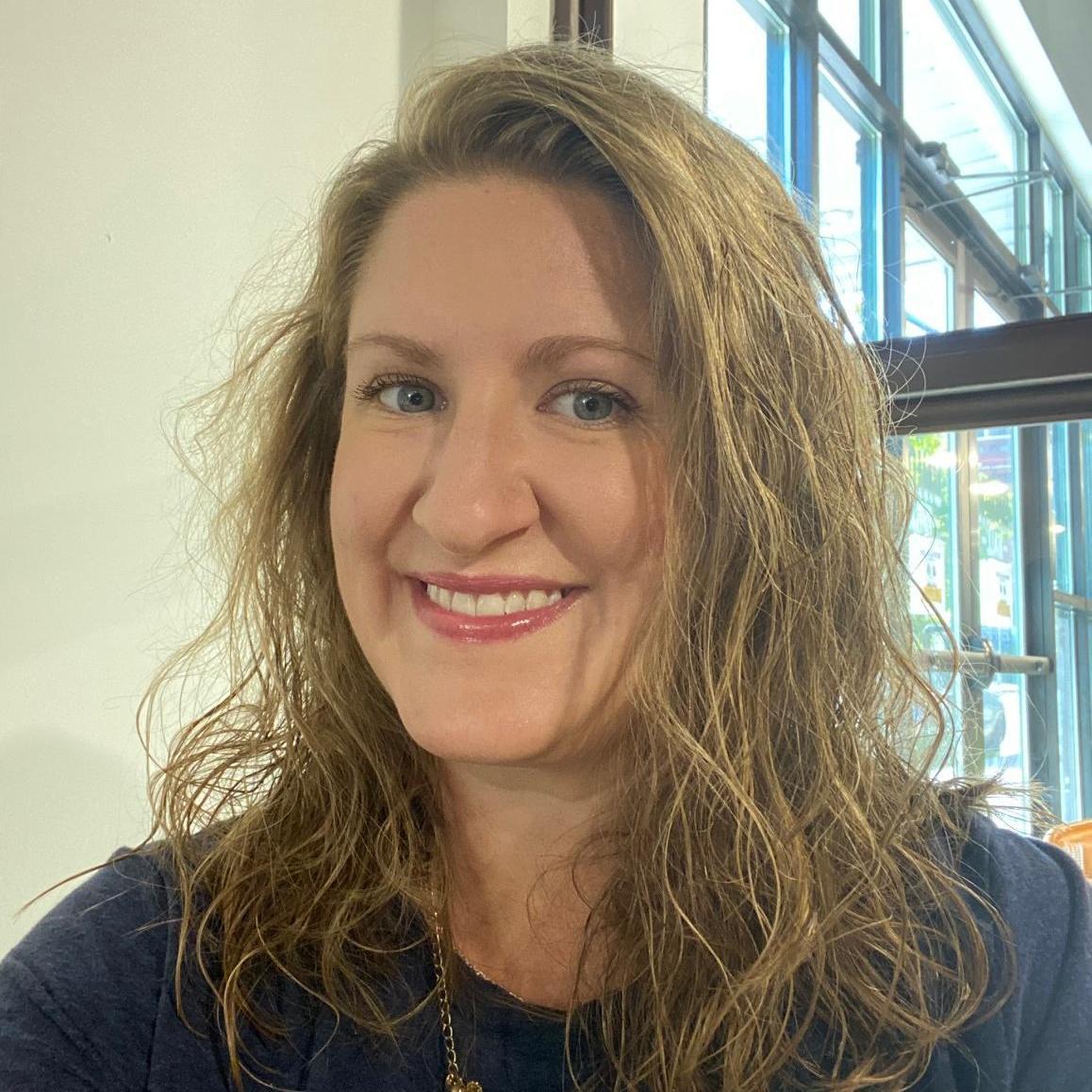 Hannah Hart's Profile Photo