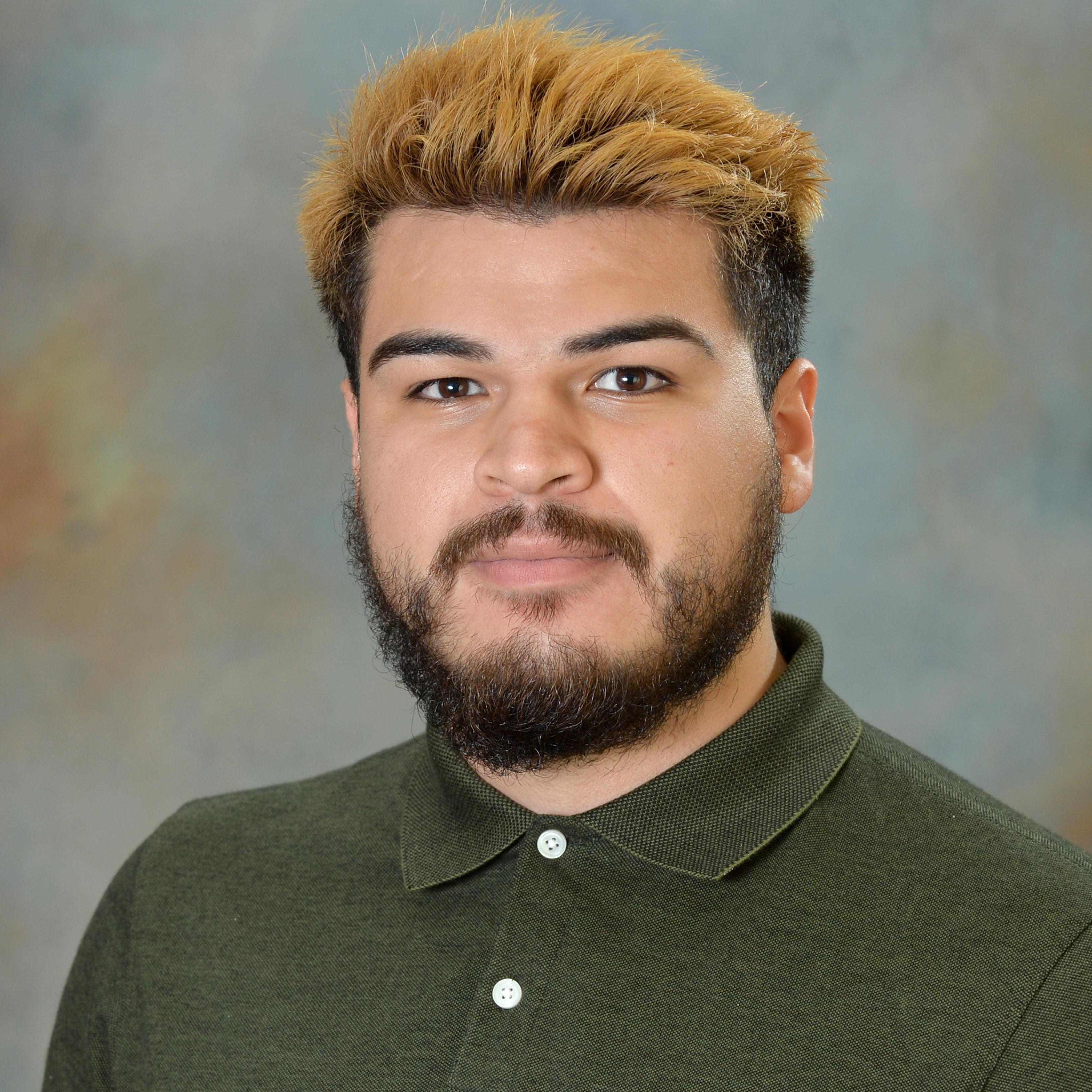 Erik Zavala's Profile Photo