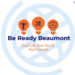 Be Ready Beaumont Logo