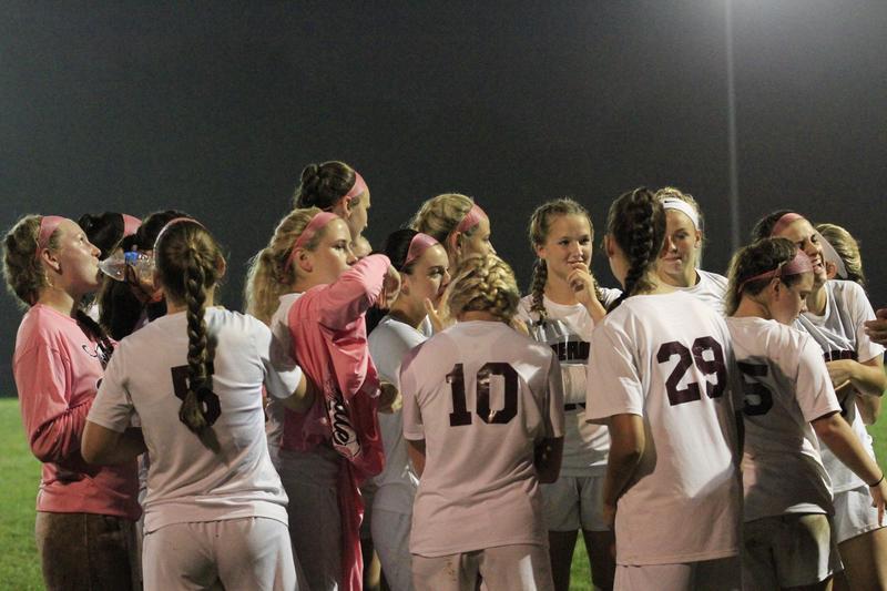 LF Soccer Team Advances Featured Photo