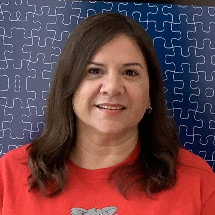 Tricia Olivarez's Profile Photo