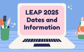 LEAP 2025