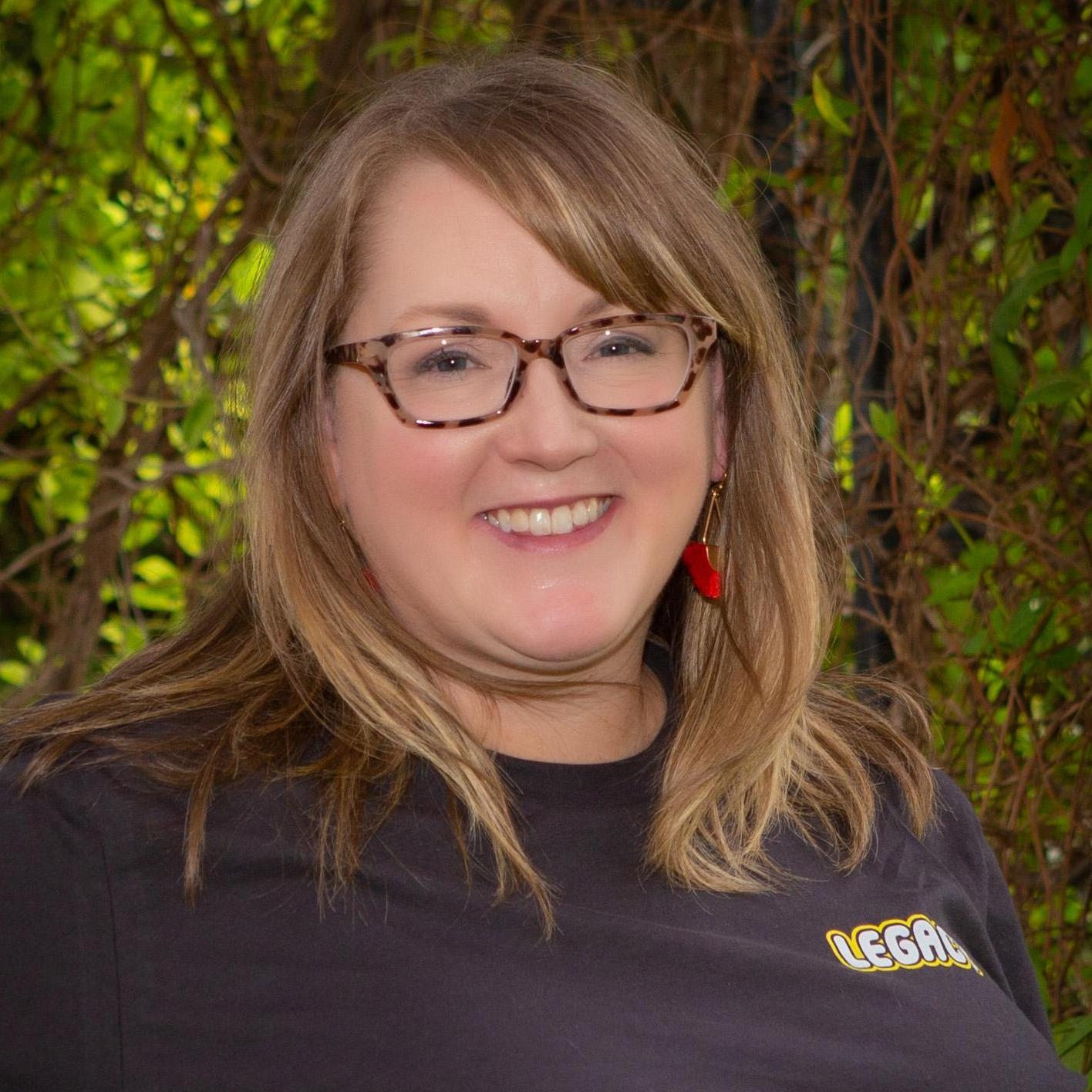 Tiffany Myers's Profile Photo