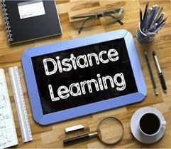 Crutcho Distance Learning Plan Featured Photo