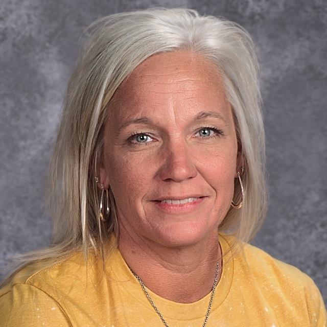 Tracy Woodall's Profile Photo