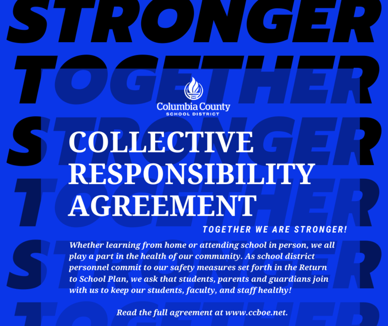 CCSD, Student and Parent/Guardian Collective Responsibility Agreement Featured Photo