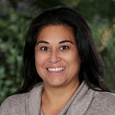 Trisha Guzman-Vargas's Profile Photo