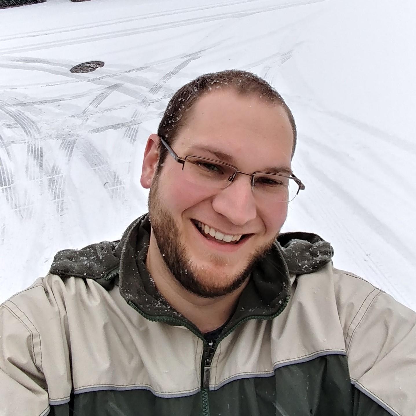 Eric Ziemba's Profile Photo