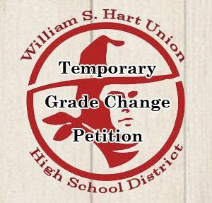 William S. Hart District Grade Change image
