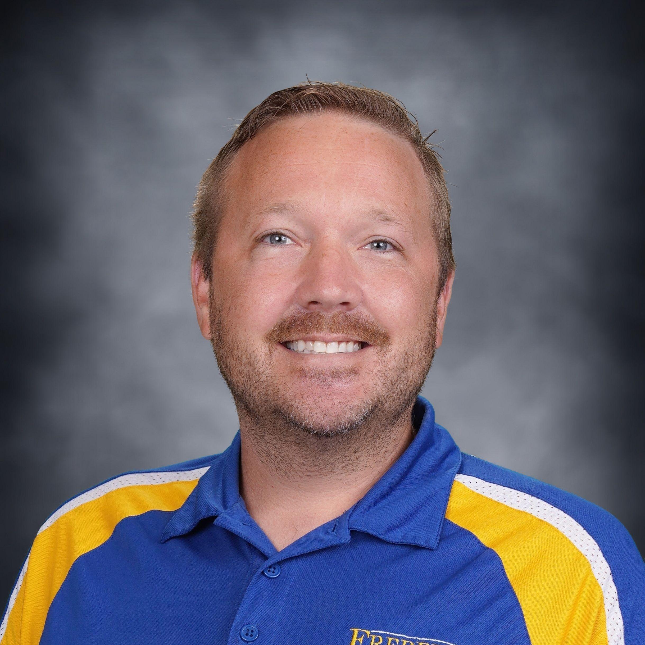 Brandon Olson's Profile Photo