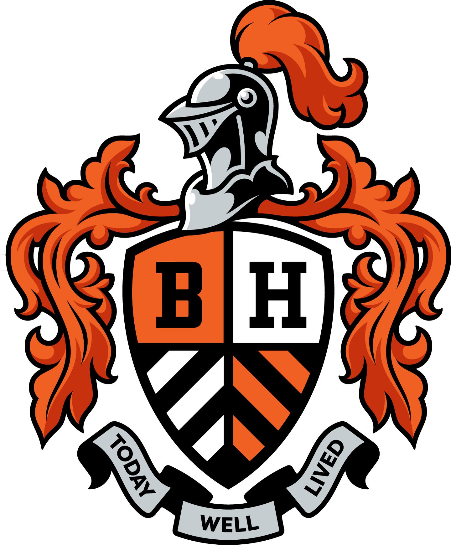 BHHS School Seal