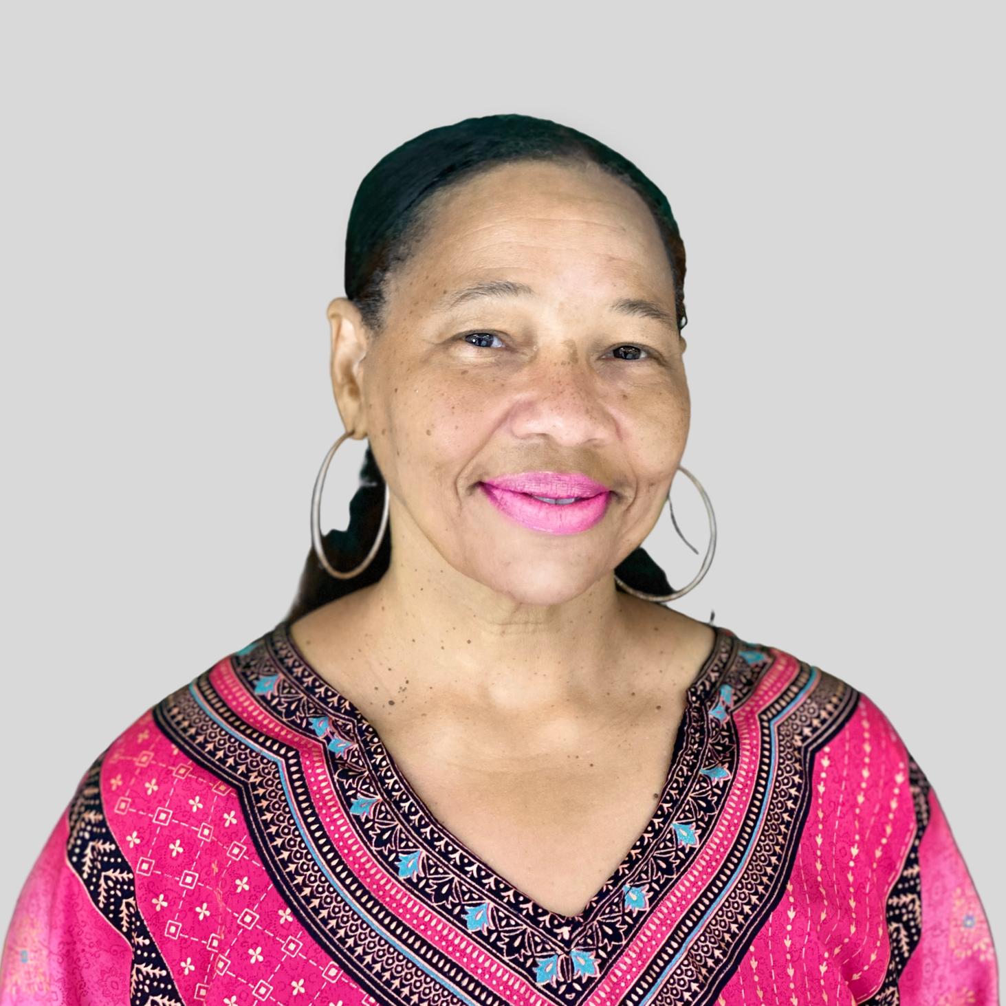 Marcia Garrett's Profile Photo