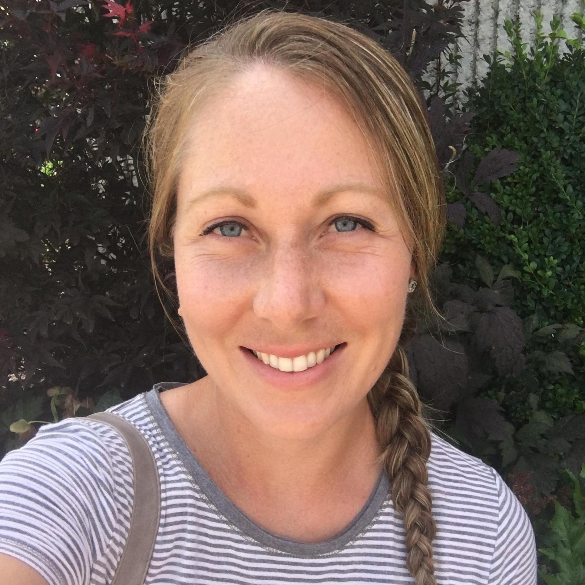 Amanda McClanahan's Profile Photo