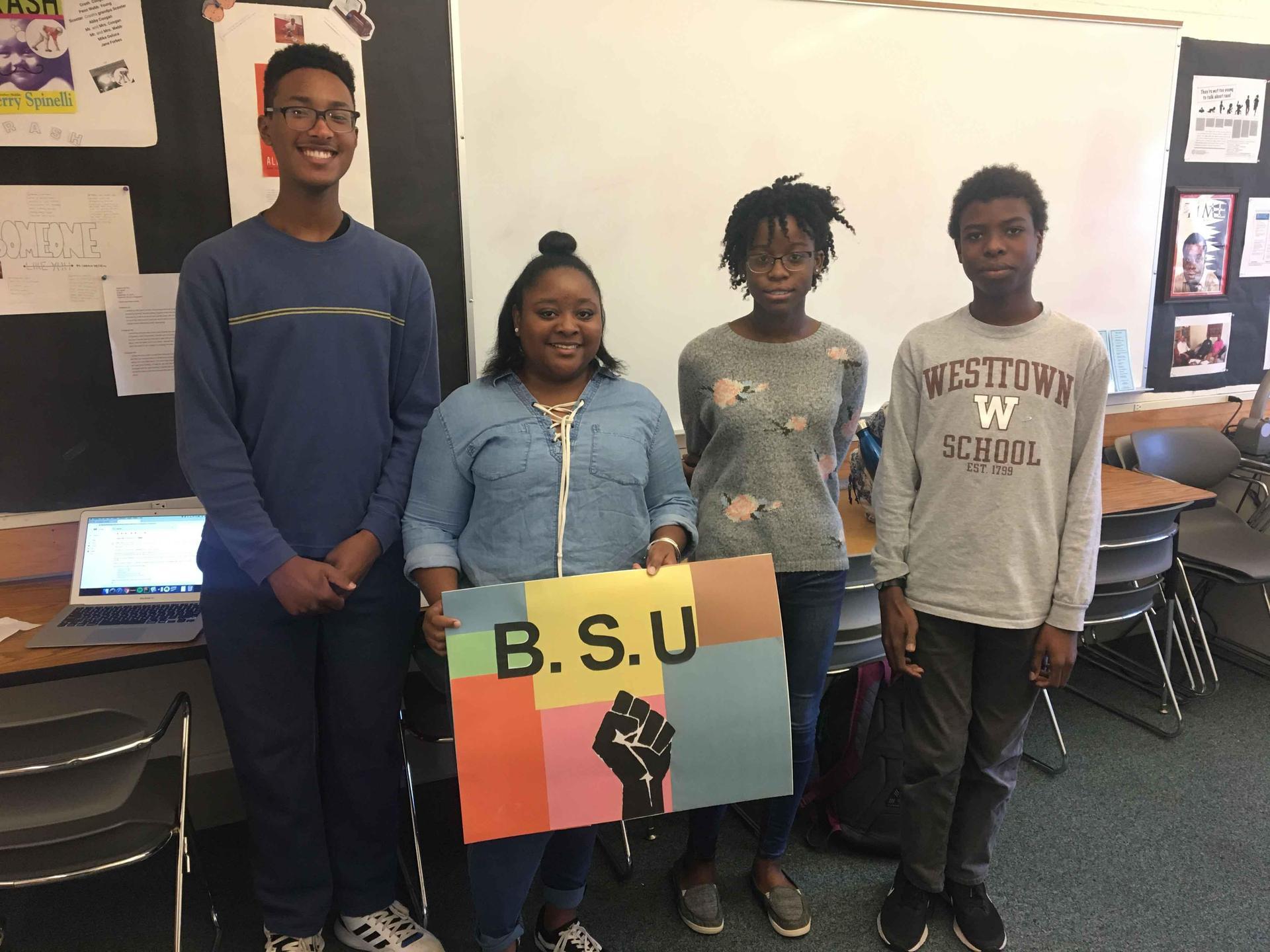 BSU committee