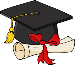 Graduation Information-- Broadcast of the recorded ceremony Thumbnail Image