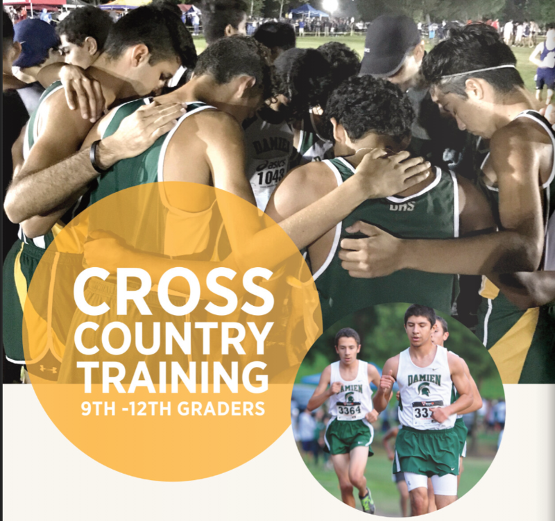 Summer Cross Country Conditioning: June 21st - August 8th Featured Photo
