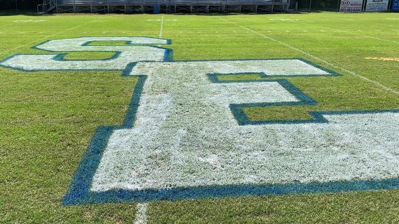SEHS Football Field