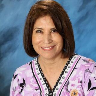 Mrs. Corral's Profile Photo